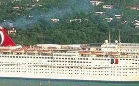 Oferta Viaje Hotel Crucero Carnival Ecstasy