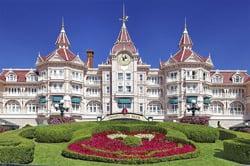 Oferta Viaje Hotel Viaje Disneyland París