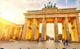 Oferta Viaje Hotel Panorámica a pie de Berlín