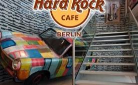 Oferta Viaje Hotel Hard Rock Cafe Berlín