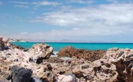 Oferta Viaje Hotel Fuerteventura - El Arco y Las Cuevas
