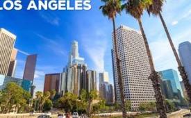 Oferta Viaje Hotel Tour de Los Ángeles