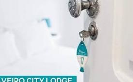 Oferta Viaje Hotel Aveiro City Lodge - Romance en Aveiro