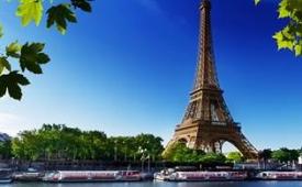 Oferta Viaje Hotel Crucero con almuerzo en Paris