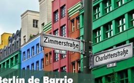 Oferta Viaje Hotel Berlín de Barrio, el Berlín más auténtico