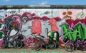 Oferta Viaje Hotel Berlín en bicicleta