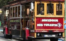 Oferta Viaje Hotel Benidorm Bus Turistico