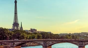 Oferta Viaje Hotel Crucero con cena en Paris
