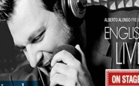 Oferta Viaje Hotel Alberto Alonso Presenta English Live on Stage