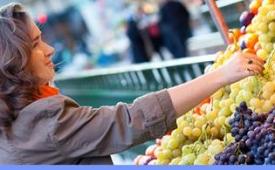 Oferta Viaje Hotel Visita de mercado - Marché D´Aligre