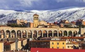 Oferta Viaje Hotel Ávila y Segovia - Oferta