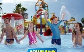 Oferta Viaje Hotel Aqualand, Costa Adeje